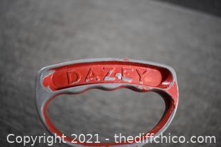 Vintage Dazey Egg Beater