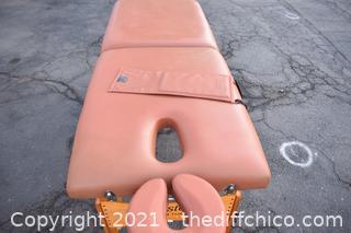 Portable Master Massage Table