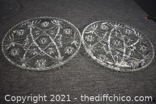 2 Platters