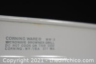 6 Corning Ware Cookware
