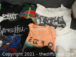 T -Shirts
