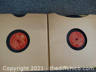 Rhumba Cugat Records