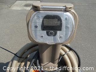 Intex spa Water Pump Works