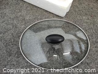Faberware 3 Crock Round Slow Cooker Works