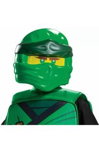 ($30.00) Lego Ninjago Lloyd Legacy Child Kids Cosplay Costume One Size Fits Most Ages 7+