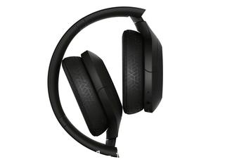 ($199) SONY WH-910N Wireless Bluetooth HEADPHONES Noise Canceling