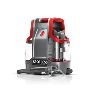 ($119) Professional Series Spotless Portable Carpet Cleaner & Upholstery Spot Cleaner