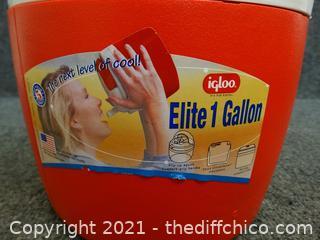 Igloo Elite 1 Gallon Jug
