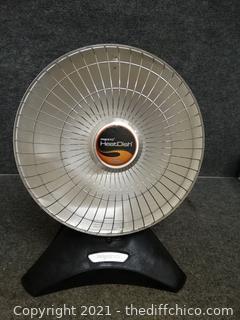 Presto Heat Dish works