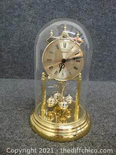 Made In Germany Clock works
