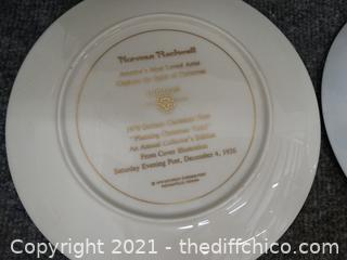 Decretive Plates