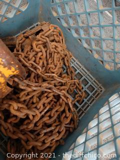 2 Ton Chain Fall