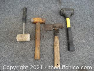 Hammers & More