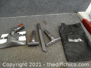 Shark Vacuum Attachments