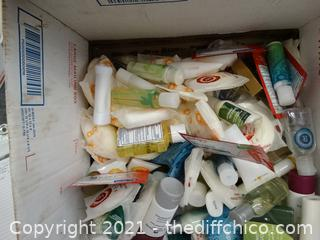 Personal Care Lot new