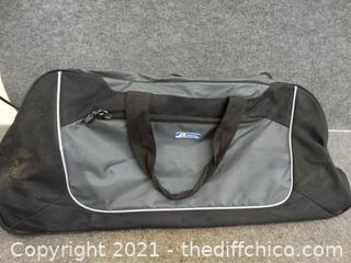 Rolling ProSprit Duffle Bag