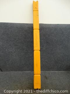 Level Guard-  4FT Level