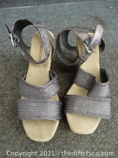 Women's  Heels 7 med