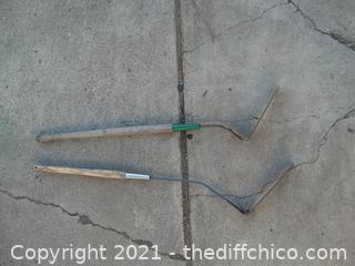 Vintage Sling Blades