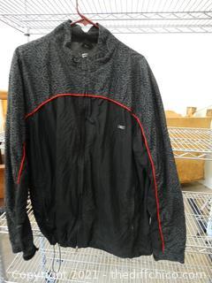 Jordan XL Zip UP