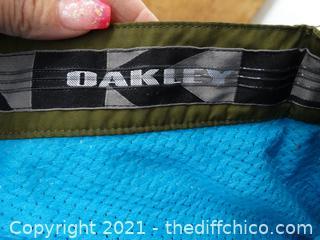 Oakley Ski Pants 2XL