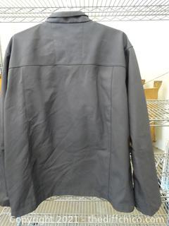 Walla Zip Up Jacket XL