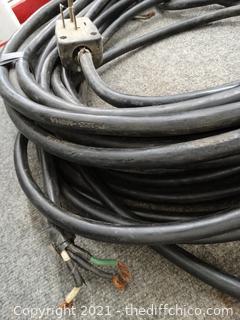 Copper Cord Wire