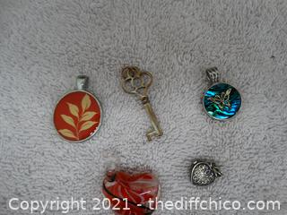 Necklace Charms
