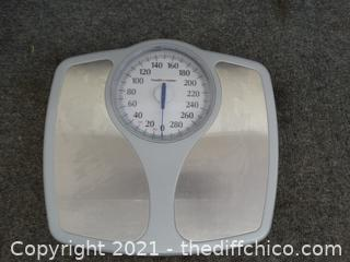 Health O Meter Scales