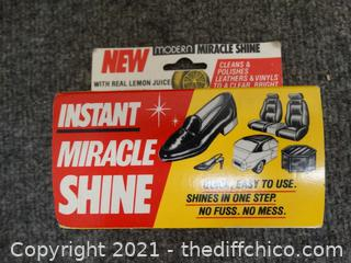 Instant Miracle Shine New