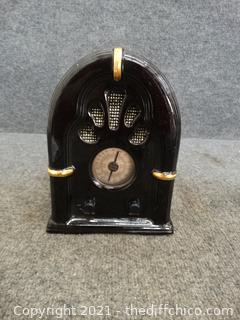 Ceramic Working Radio