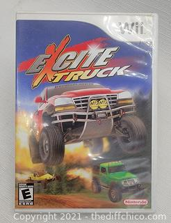 Excite Truck (Nintendo Wii)