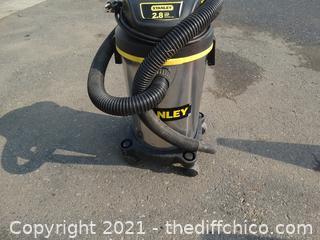 Stanley Vacuum Wks