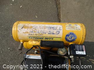Hausfeld Compressor wks