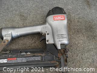 Senco Nail Gun wks