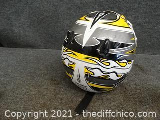Helmet Sm/ med