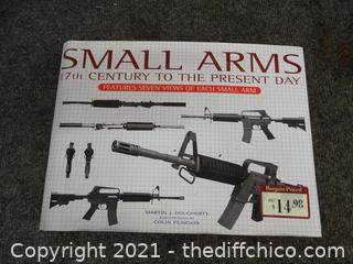 Small Arms Book