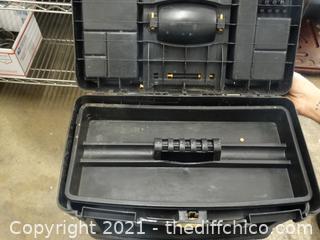 Pro Line Rolling Tool Box