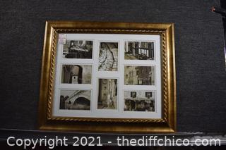 Frame for Photographs