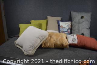 Pillow Lot