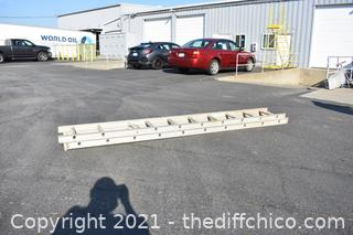 16ft Extension Ladder