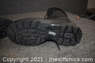 5.11 Tactical Series Boots - size 9
