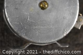 Oren-O-Matic No 1125 Fishing Reel