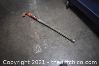 Gray's 37in long Hockey Club Stick