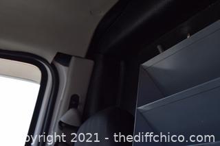 2003 Ford E450 Super Duty Work Truck