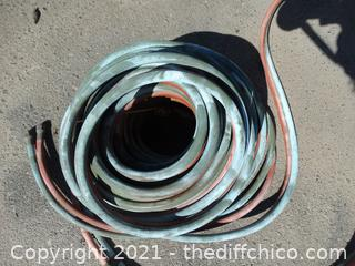 OXY ACT Hoses 100 ft