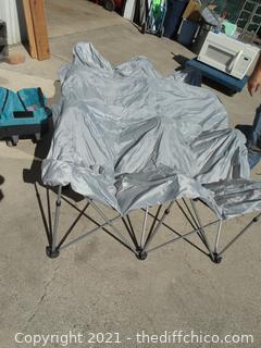 Kmart Instant Bed Twin & Queen Adjustable