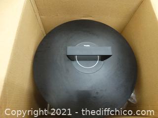AR Portable Wireless Speaker Multiple Light modes