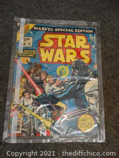 Marvel Special Edition #2 Comic