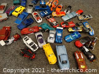 Misc Cars